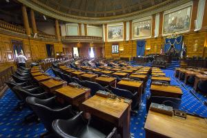 Retiree Legislation On The Move